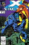 Cover for X-Factor (Marvel, 1986 series) #46 [Direct]
