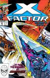 Cover for X-Factor (Marvel, 1986 series) #51 [Direct Edition]