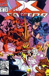 Cover Thumbnail for X-Factor (1986 series) #80 [Direct]
