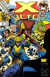 Cover Thumbnail for X-Factor (1986 series) #87 [Direct]