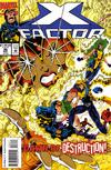 Cover Thumbnail for X-Factor (1986 series) #96 [Direct Edition]