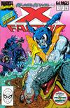 Cover for X-Factor Annual (Marvel, 1986 series) #4 [Direct]