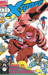 Cover for X-Force (Marvel, 1991 series) #3 [Direct]