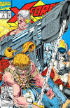 Cover for X-Force (Marvel, 1991 series) #9 [Direct]