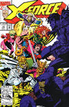 Cover for X-Force (Marvel, 1991 series) #14 [Direct]