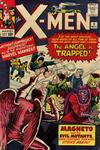Cover for The X-Men (Marvel, 1963 series) #5