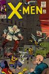 Cover for The X-Men (Marvel, 1963 series) #11