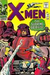 Cover for The X-Men (Marvel, 1963 series) #16
