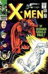 Cover for The X-Men (Marvel, 1963 series) #18