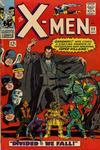 Cover for The X-Men (Marvel, 1963 series) #22