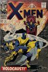 Cover for The X-Men (Marvel, 1963 series) #26