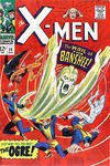 Cover for The X-Men (Marvel, 1963 series) #28
