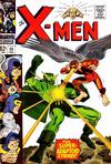 Cover for The X-Men (Marvel, 1963 series) #29