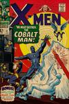 Cover for The X-Men (Marvel, 1963 series) #31