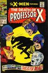 Cover for The X-Men (Marvel, 1963 series) #42