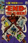 Cover for The X-Men (Marvel, 1963 series) #46