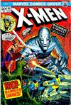 Cover for The X-Men (Marvel, 1963 series) #82