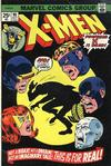 Cover for The X-Men (Marvel, 1963 series) #90