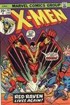 Cover for The X-Men (Marvel, 1963 series) #92 [Regular Edition]
