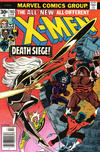 Cover for The X-Men (Marvel, 1963 series) #103