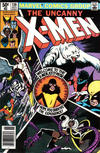 Cover Thumbnail for The X-Men (1963 series) #139 [Newsstand Edition]