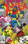 Cover for X-Men (Marvel, 1991 series) #8 [Direct]