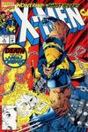 Cover for X-Men (Marvel, 1991 series) #9 [Direct Edition]