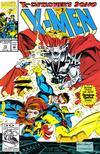 Cover for X-Men (Marvel, 1991 series) #15 [Direct]