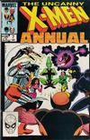Cover for X-Men Annual (Marvel, 1970 series) #7