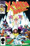 Cover for X-Men Annual (Marvel, 1970 series) #8