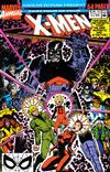 Cover for X-Men Annual (Marvel, 1970 series) #14 [Direct]