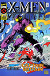 Cover for X-Men Archives Featuring Captain Britain (Marvel, 1995 series) #2