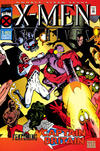 Cover for X-Men Archives Featuring Captain Britain (Marvel, 1995 series) #5