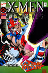 Cover for X-Men Archives Featuring Captain Britain (Marvel, 1995 series) #7