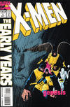 Cover for X-Men: The Early Years (Marvel, 1994 series) #1