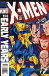 Cover for X-Men: The Early Years (Marvel, 1994 series) #4