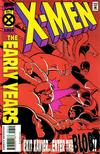 Cover for X-Men: The Early Years (Marvel, 1994 series) #7