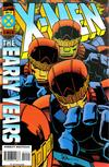 Cover for X-Men: The Early Years (Marvel, 1994 series) #14