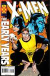 Cover for X-Men: The Early Years (Marvel, 1994 series) #15