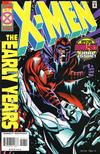Cover for X-Men: The Early Years (Marvel, 1994 series) #17