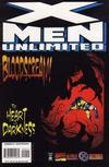 Cover for X-Men Unlimited (Marvel, 1993 series) #9 [Direct Edition]