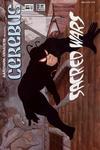 Cover for Cerebus (Aardvark-Vanaheim, 1977 series) #81