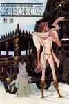 Cover for Cerebus (Aardvark-Vanaheim, 1977 series) #85