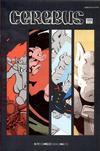 Cover for Cerebus (Aardvark-Vanaheim, 1977 series) #100