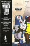 Cover for Cerebus World Tour Book (Aardvark-Vanaheim, 1995 series) #1