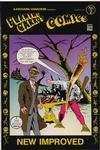 Cover for Flaming Carrot Comics (Aardvark-Vanaheim, 1984 series) #2