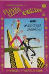 Cover for Flaming Carrot Comics (Aardvark-Vanaheim, 1984 series) #3