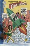 Cover for normalman (Aardvark-Vanaheim, 1984 series) #1