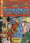 Cover for normalman (Aardvark-Vanaheim, 1984 series) #3