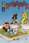Cover for normalman (Aardvark-Vanaheim, 1984 series) #5